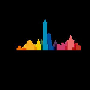 Logo Università Primo Levi