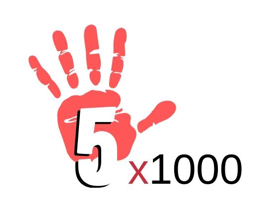 Dona il tuo 5x1000 a Università Primo Levi