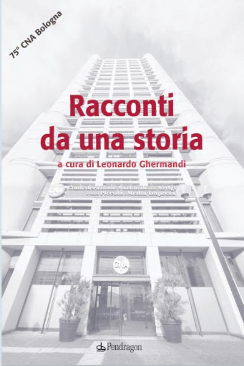 """Racconti da una storia"" Leonardo Ghermandi"