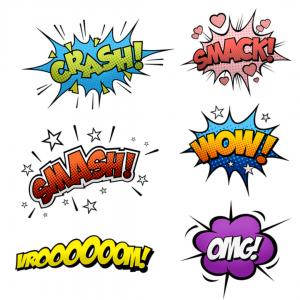 Contro-storia del fumetto americano: da Bibì e Bibò a Love and Rockets. Storie, personaggi, autori e fenomeno sociale - Docente: Geremia MOSCATELLI - Corso UPL