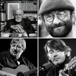A.40 Musica-letteratura: i grandi cantautori - corso di Otello Ciavatti - UPL Bologna
